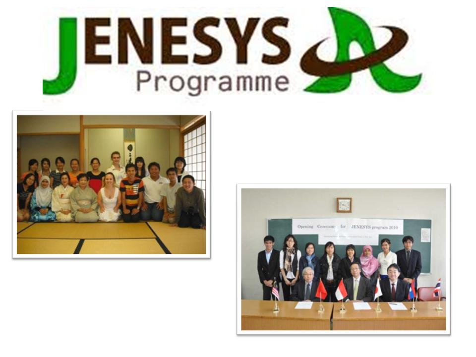 เปิดรับสมัครนักศึกษาเข้าร่วมโครงการแลกเปลี่ยนเยาวชน JENESYS 2.0