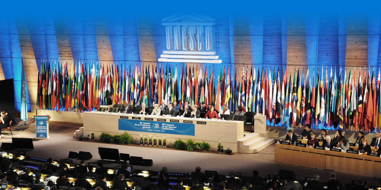 MALAYSIA ELECTED TO UNESCO'S EXECUTIVE BOARD